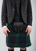 Black Watch Tartan 8 Yard Kilt