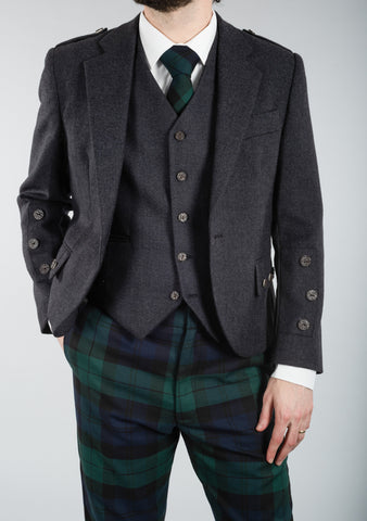 Black Watch Tartan Trews