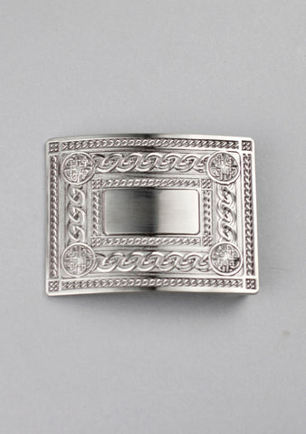 Celtic Knot Buckle