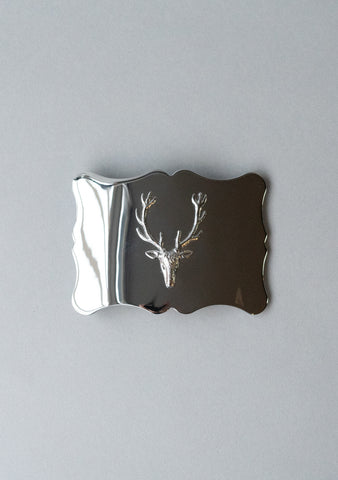 Stag Mount Buckle