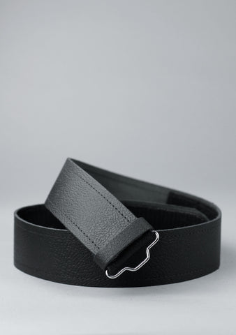 Leather Kilt Belt