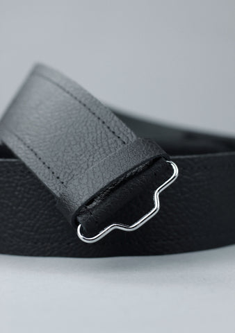 Standard Leather Kilt Belt
