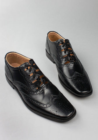 Contemporary Ghillie Brogue