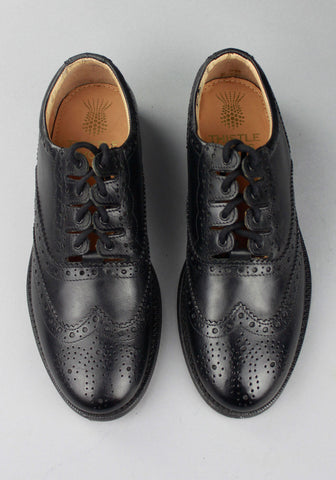 Comfort Ghillie Brogue