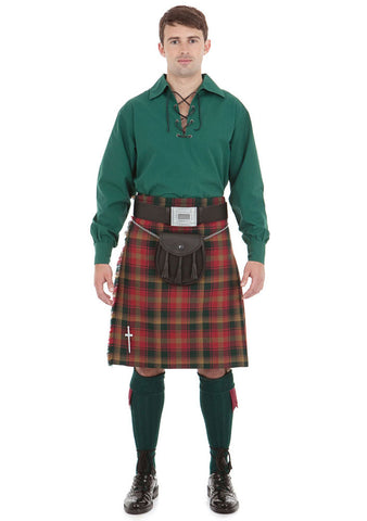 Create Your Own Kilt Outfit
