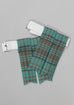 Custom Made Tartan Flashes