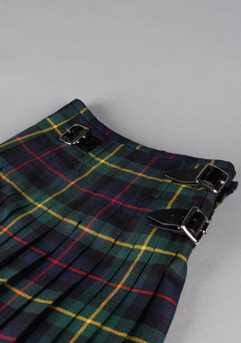 Young Gents Custom Made Kilt