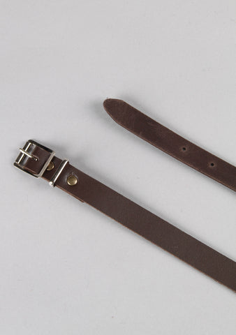 Leather Sporran Strap