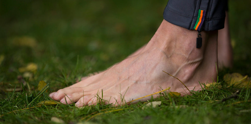 The Greatest Barefoot Runners of all Time
