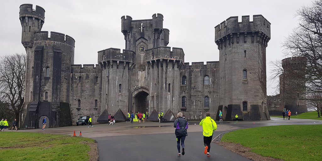 The Best parkruns For 2019