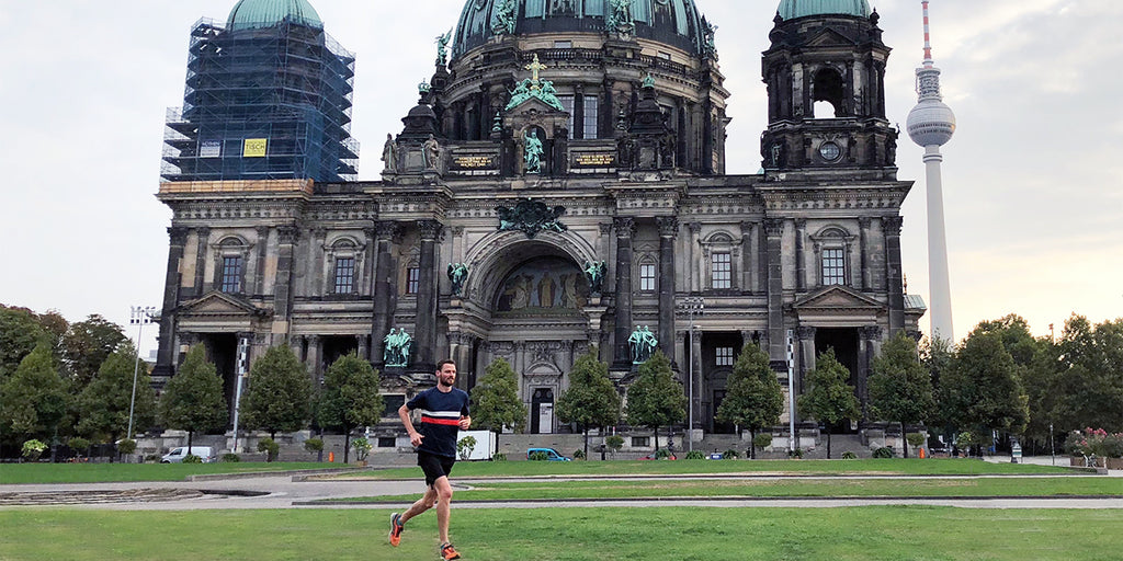 Where To Run In Berlin
