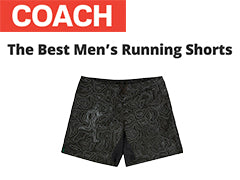 "Coach Mag - Thompson 6"" Shorts"