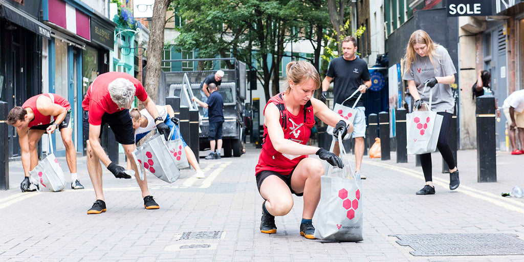 Plogging – Get Fit While Saving The Planet