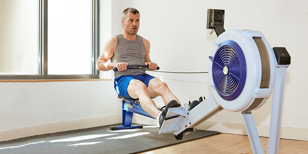 3 Rowing Workouts For Beginners