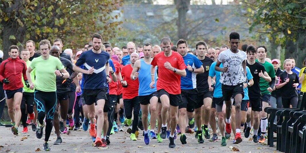 Turbocharge Your parkrun