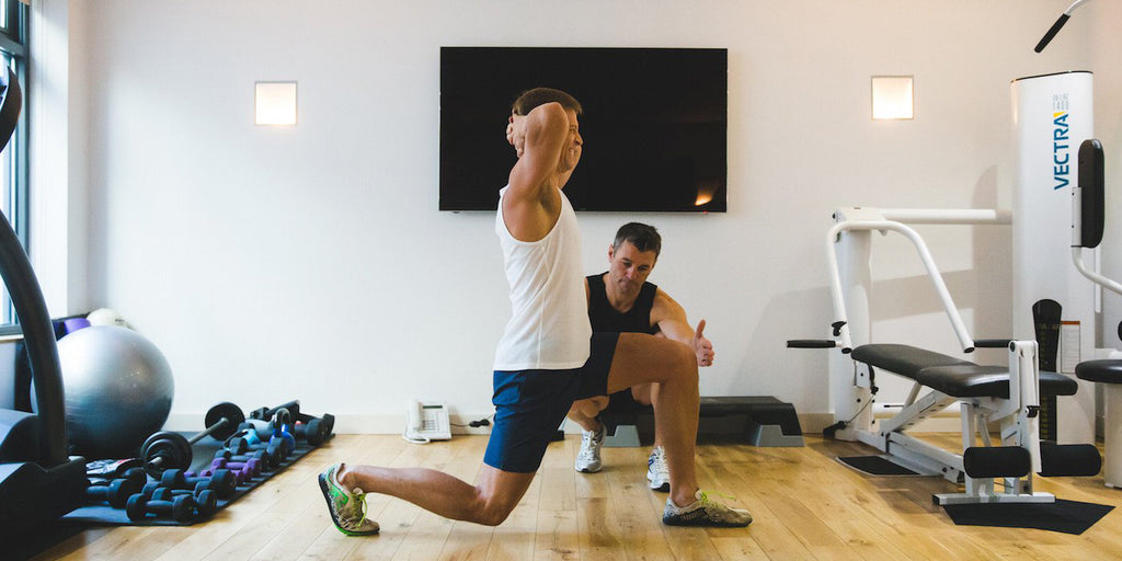 Strength & Conditioning for Runners