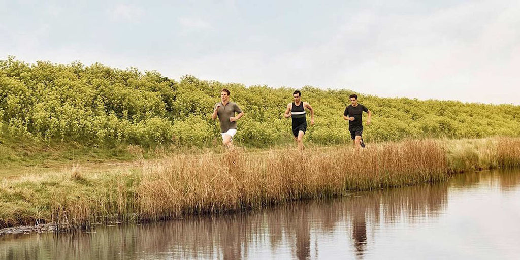 Our Summer Running Kit Guide