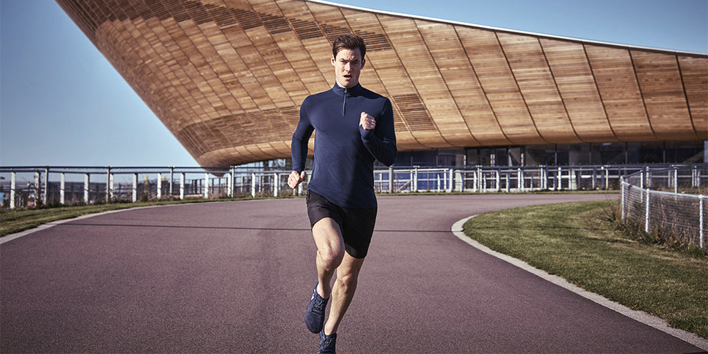 Top 10 Tips for Running to Work