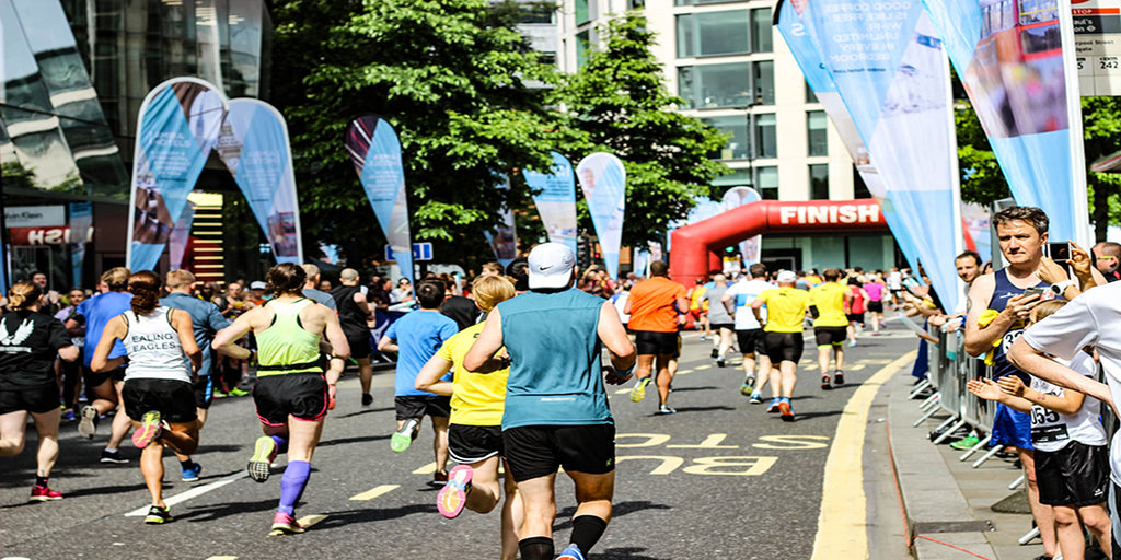 Top 10 Smaller Marathons