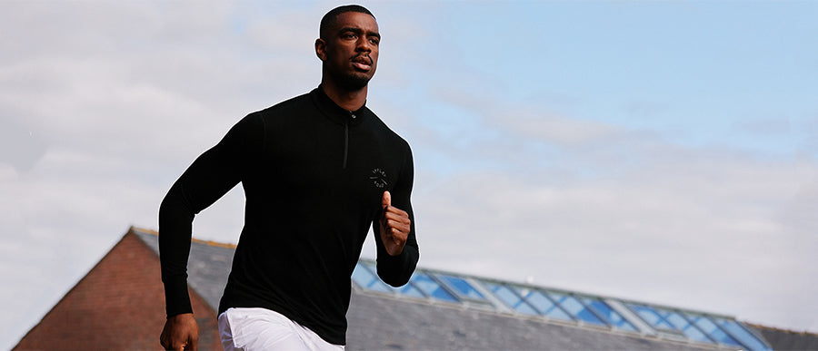Merino Base Layers and Tops
