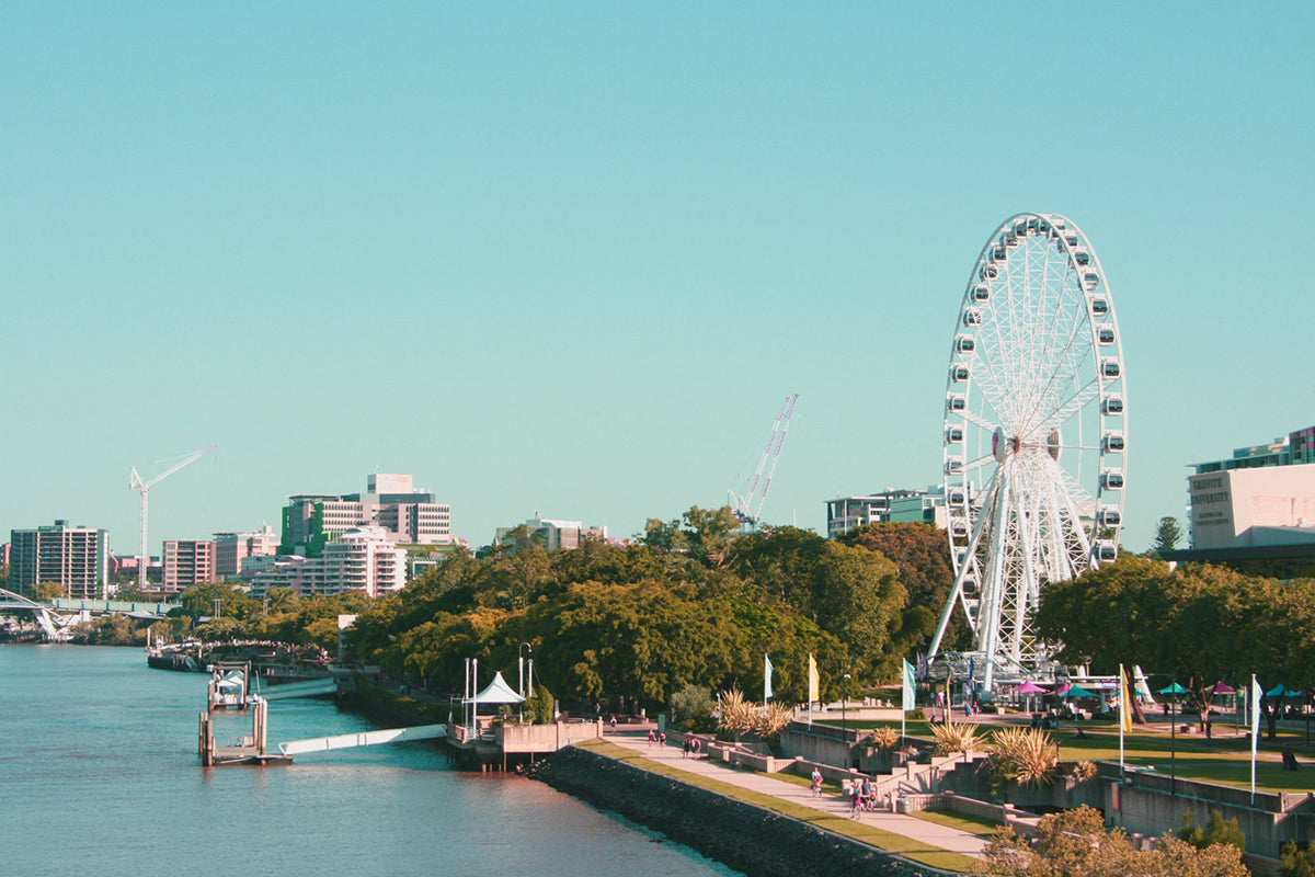 Southbank Parklands