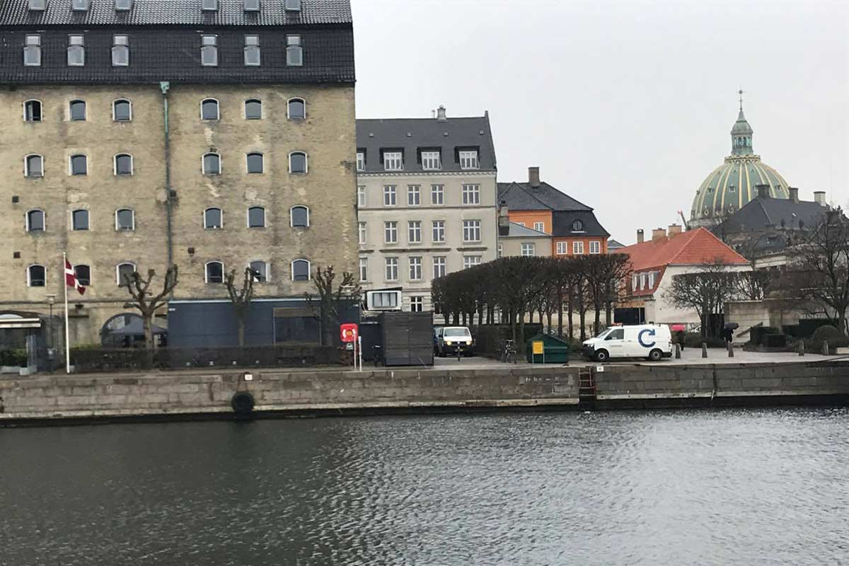 The Lakes, Copenhagen