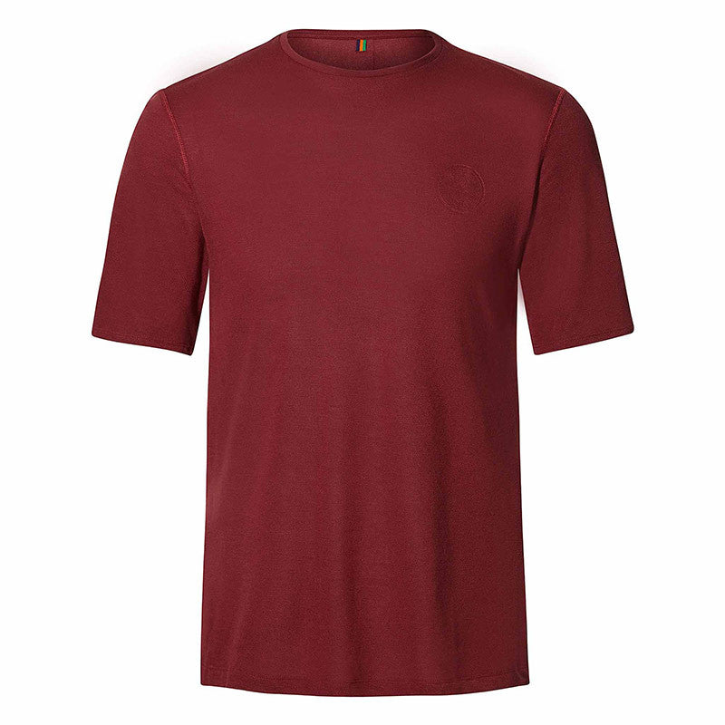 Cambrian maple running t-shirt