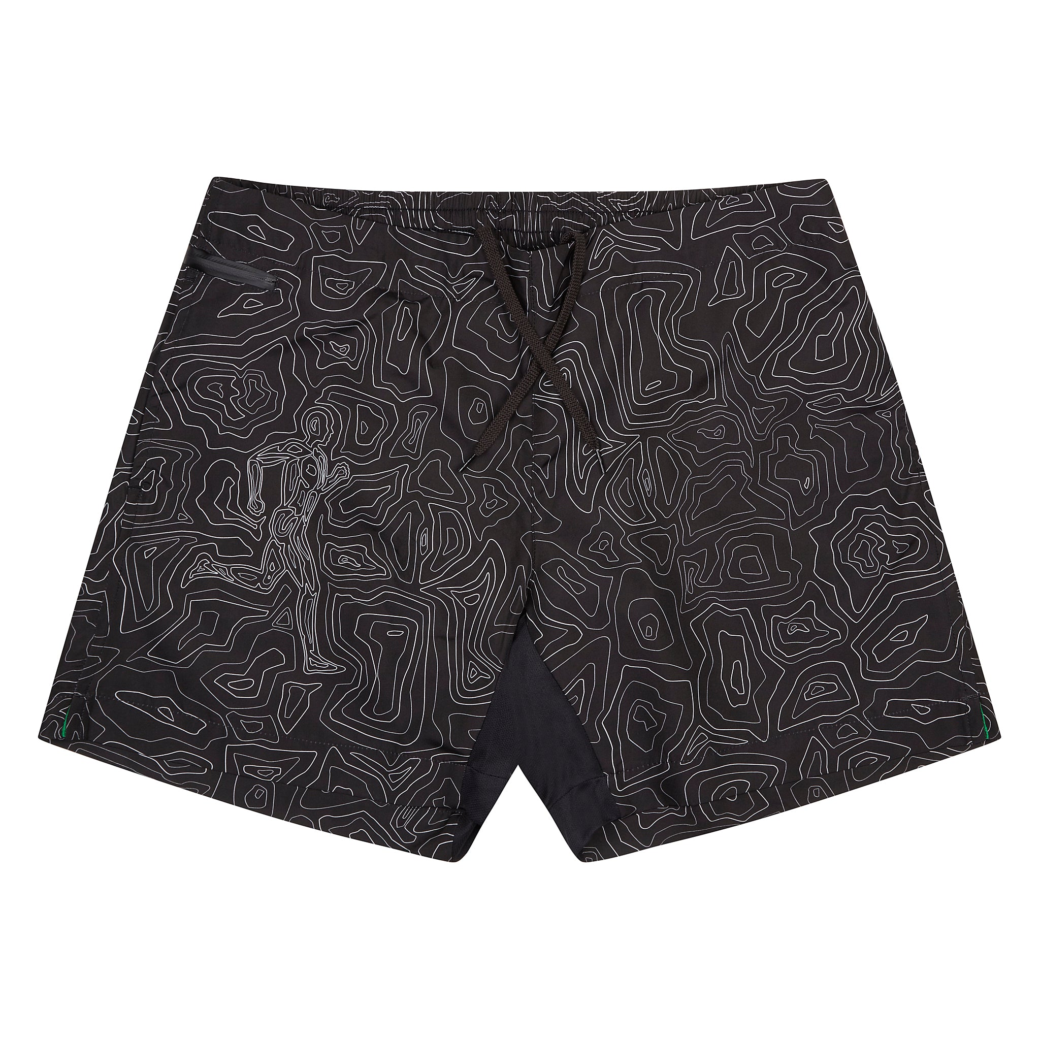 Contours Thompson Running Shorts