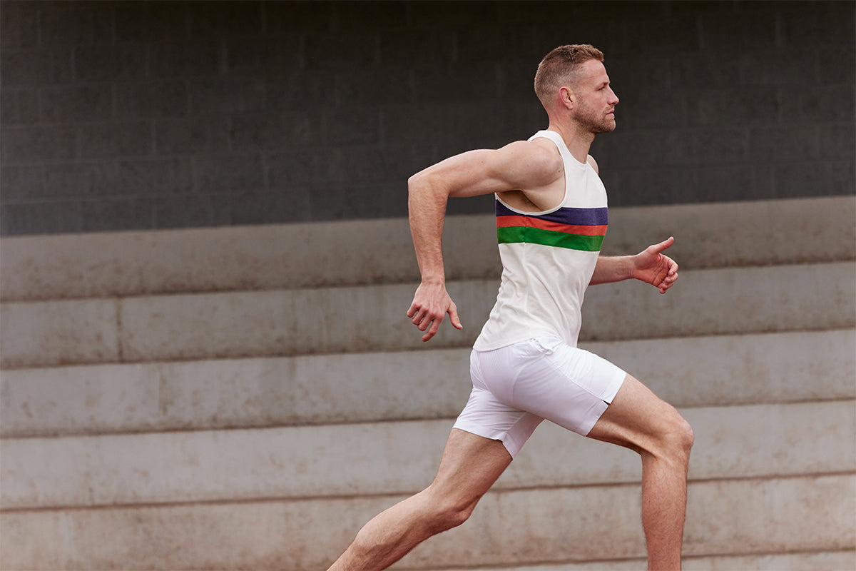 6 Tips for Running the Perfect Mile