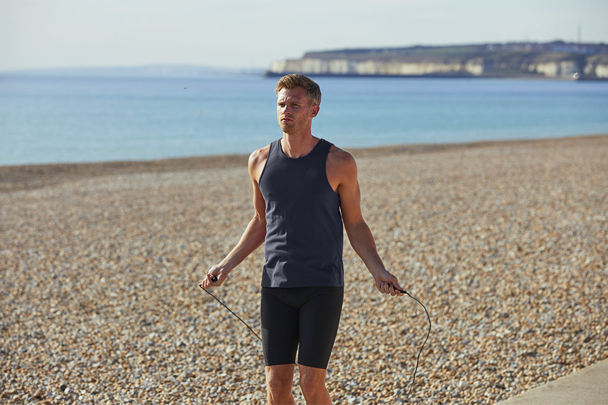 How to Keep Fit on Holiday