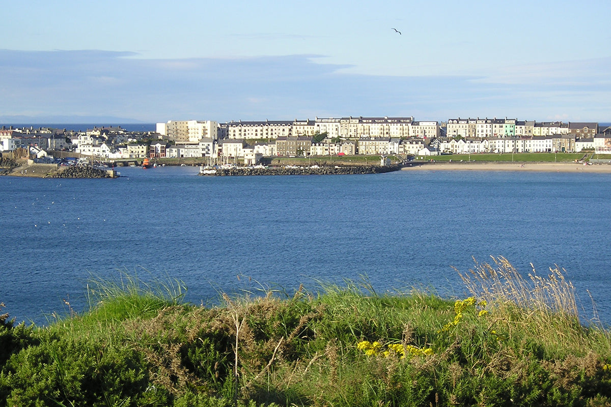 View Of Portrush
