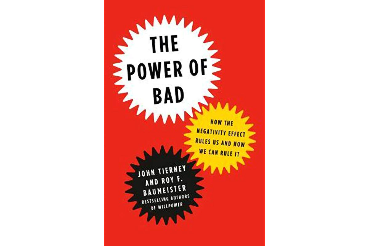Six Books to Read in 2020 - The Power of Bad