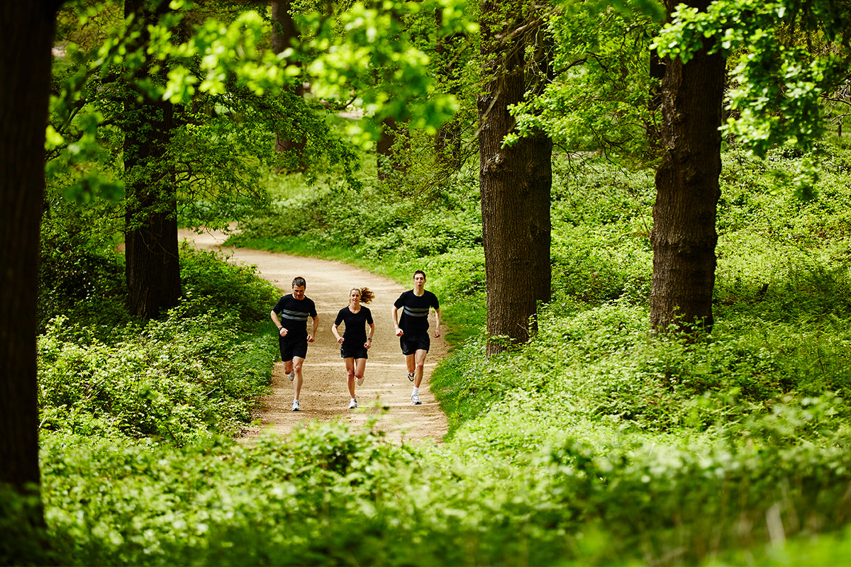 The Insider's Guide to Running in London