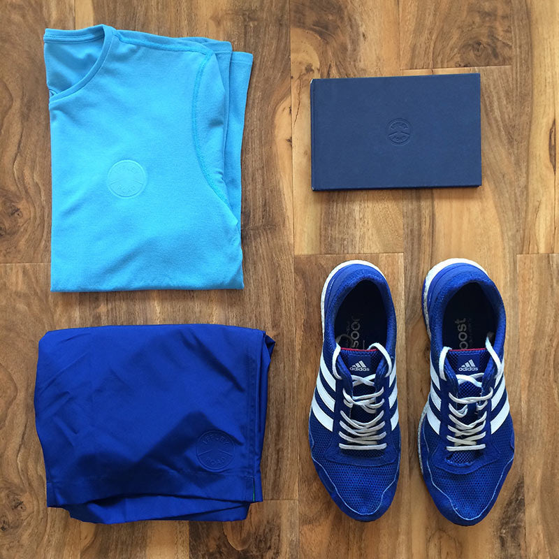Running streak kit