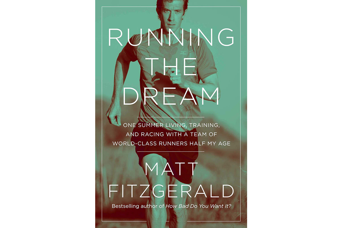 The Best New Running Books for 2020