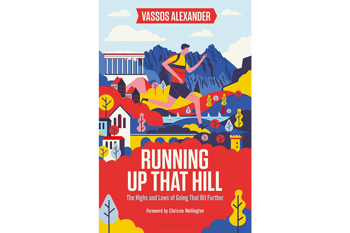 Six Books to Read in 2020 - Running Up That Hill