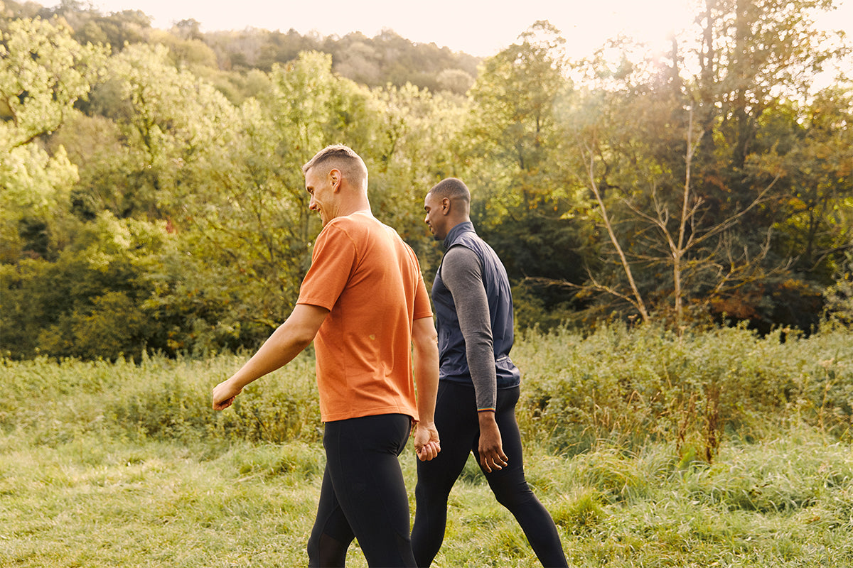Can Walking Make You A Better Runner