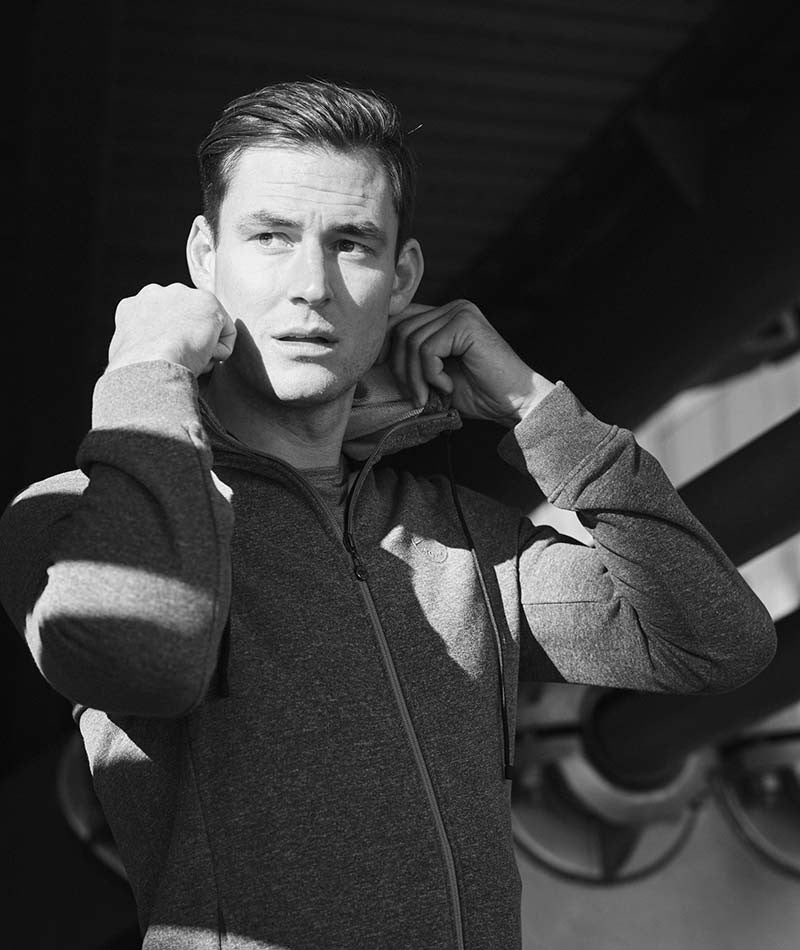 A Brief History of the Hoodie | Iffley Road