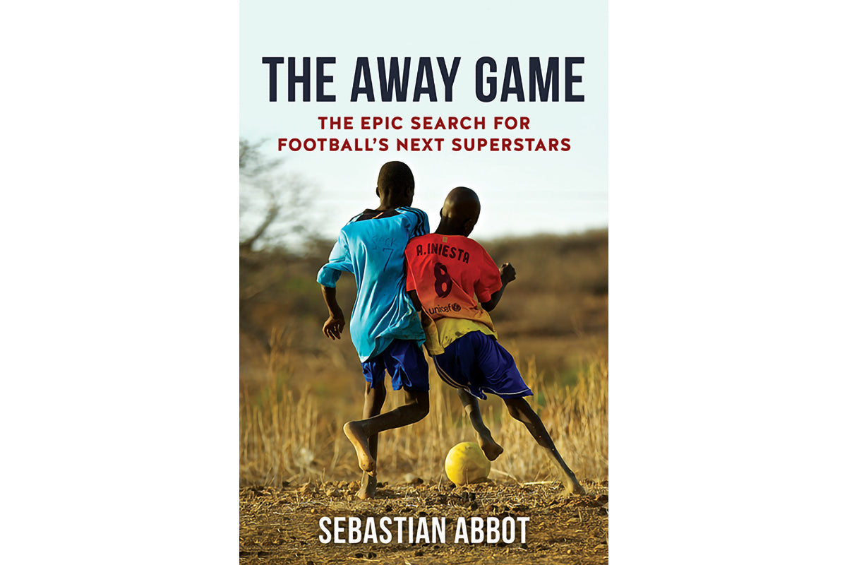Six Books to Read in 2020 - The Away Game