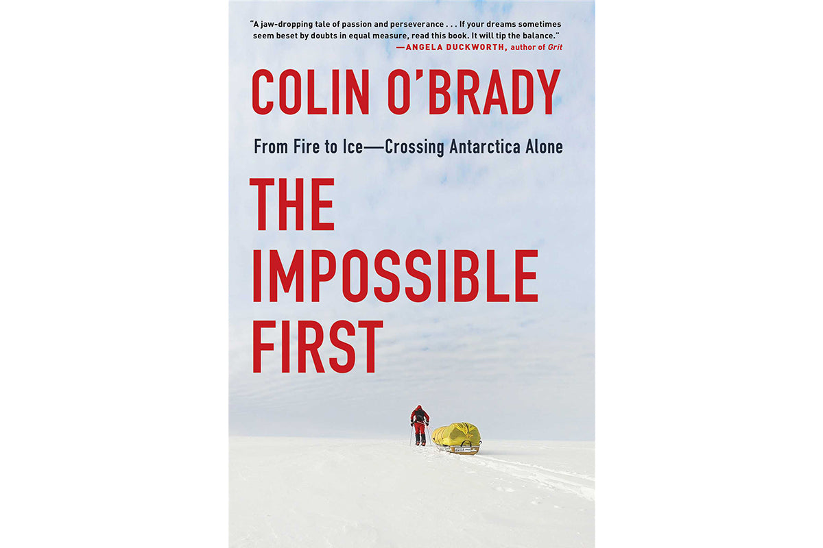 Six Books to Read in 2020 - The Impossible First
