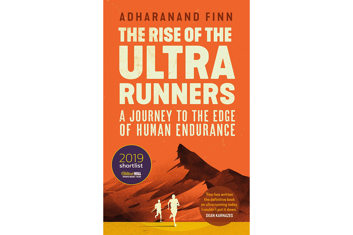 Six Books to Read in 2020 - The Rise of the Ultra Runners