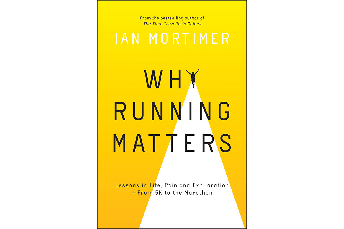 The Best New Running Books of 2020