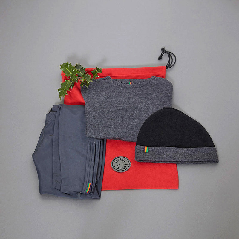 Winter runner bundle