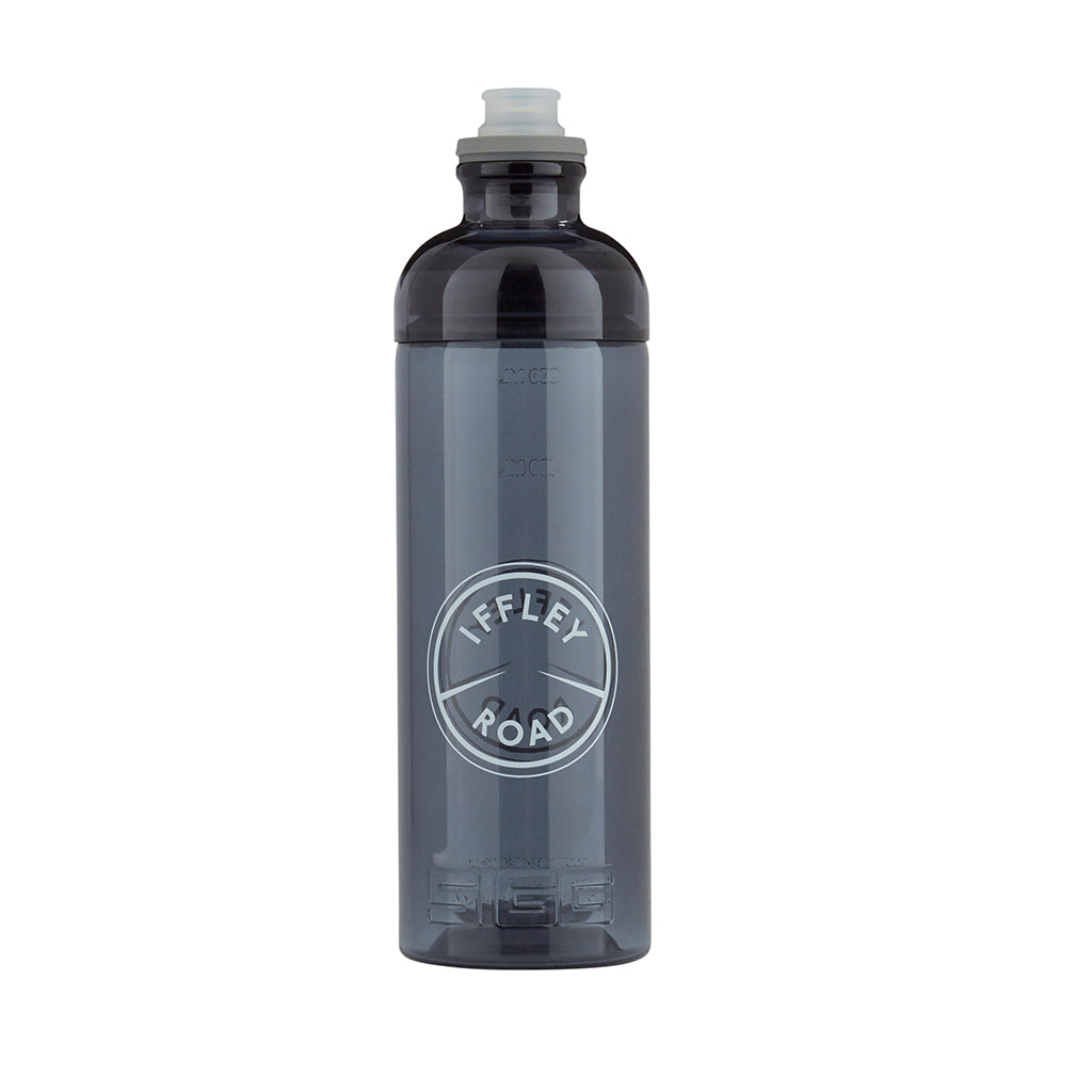 SIGG Water Bottle Black