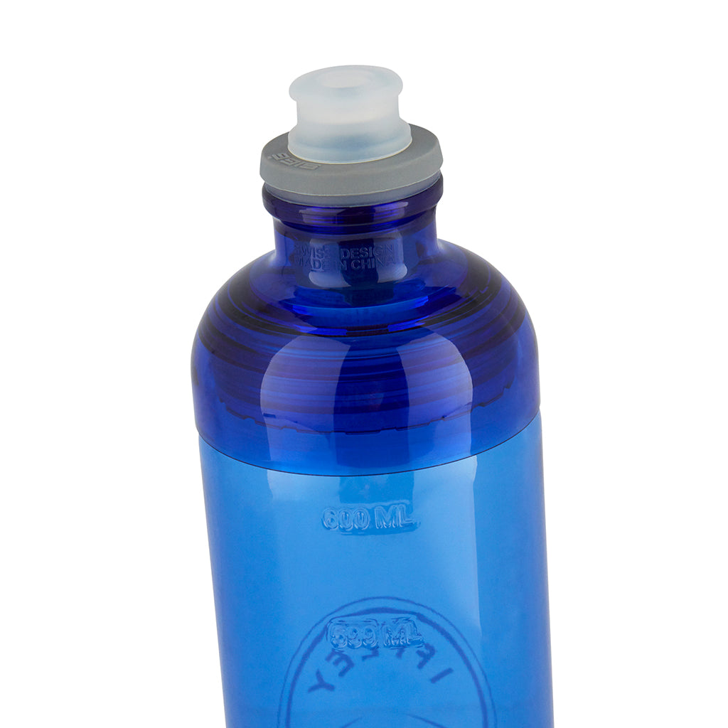 SIGG Water Bottle Blue
