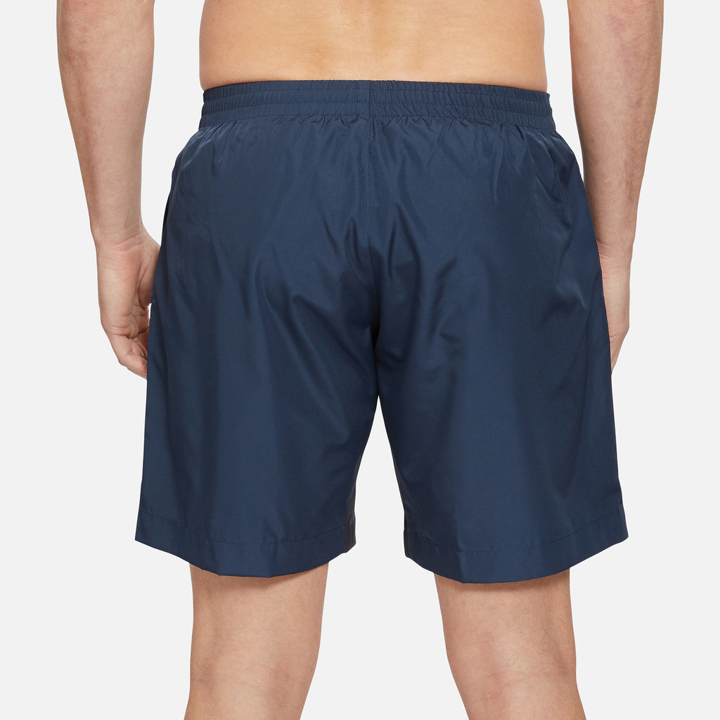 "Brighton 8"" Shorts Marine Blue"