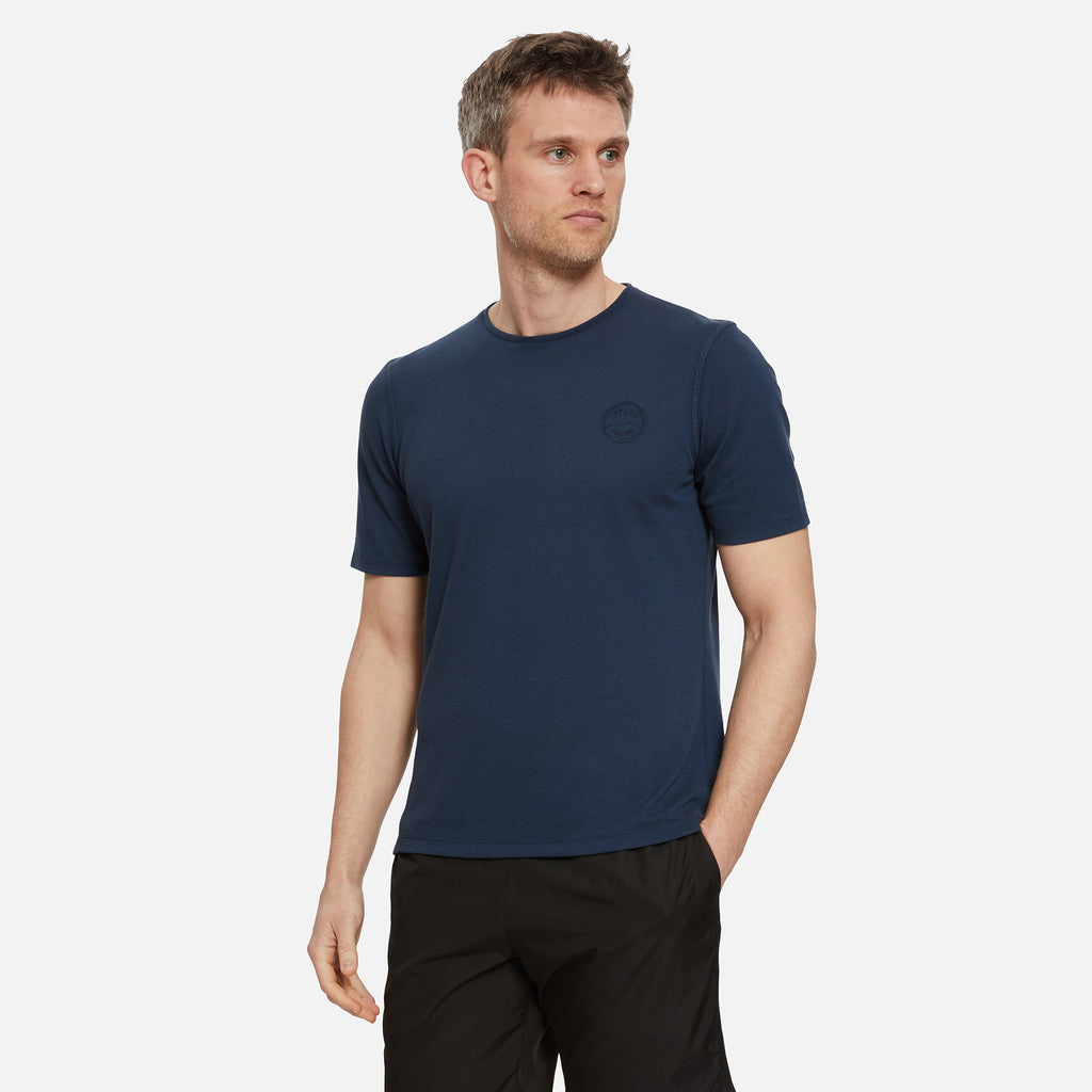 Cambrian Drirelease® T-Shirt Night Sky