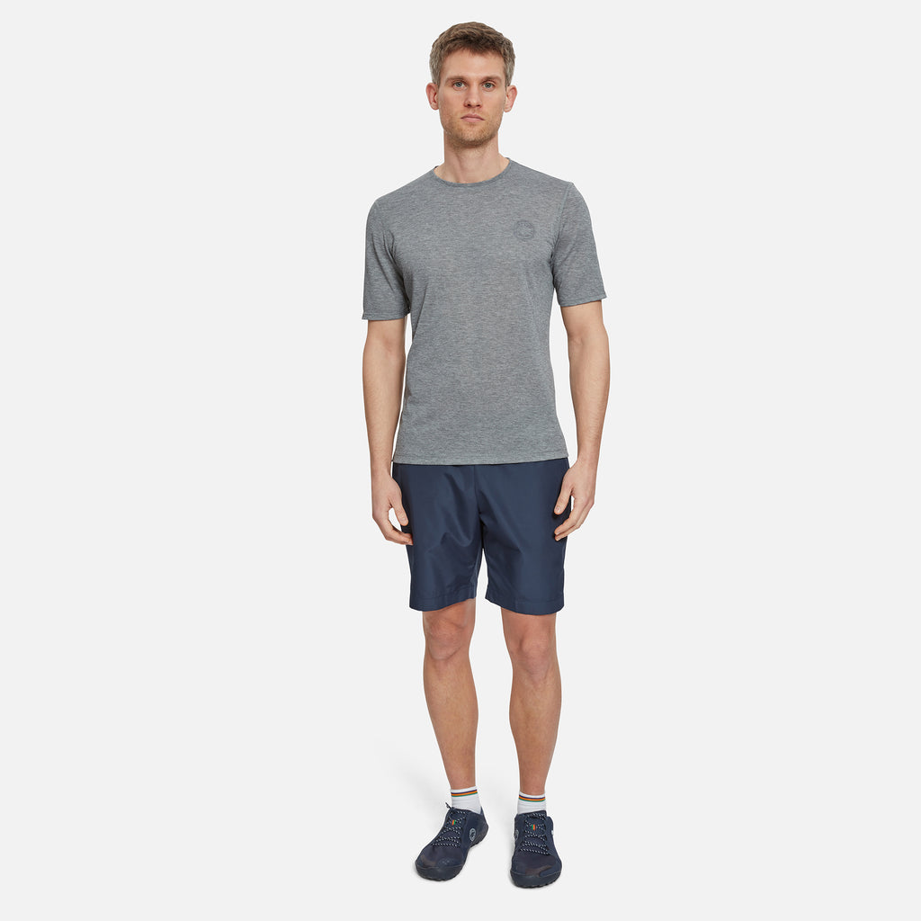 CambrianDrirelease®TシャツPebble Grey