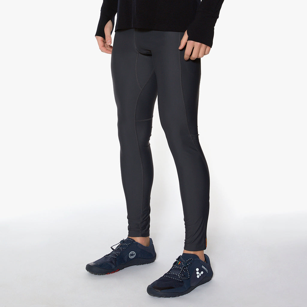 Windsor Running Leggings Slate Grey