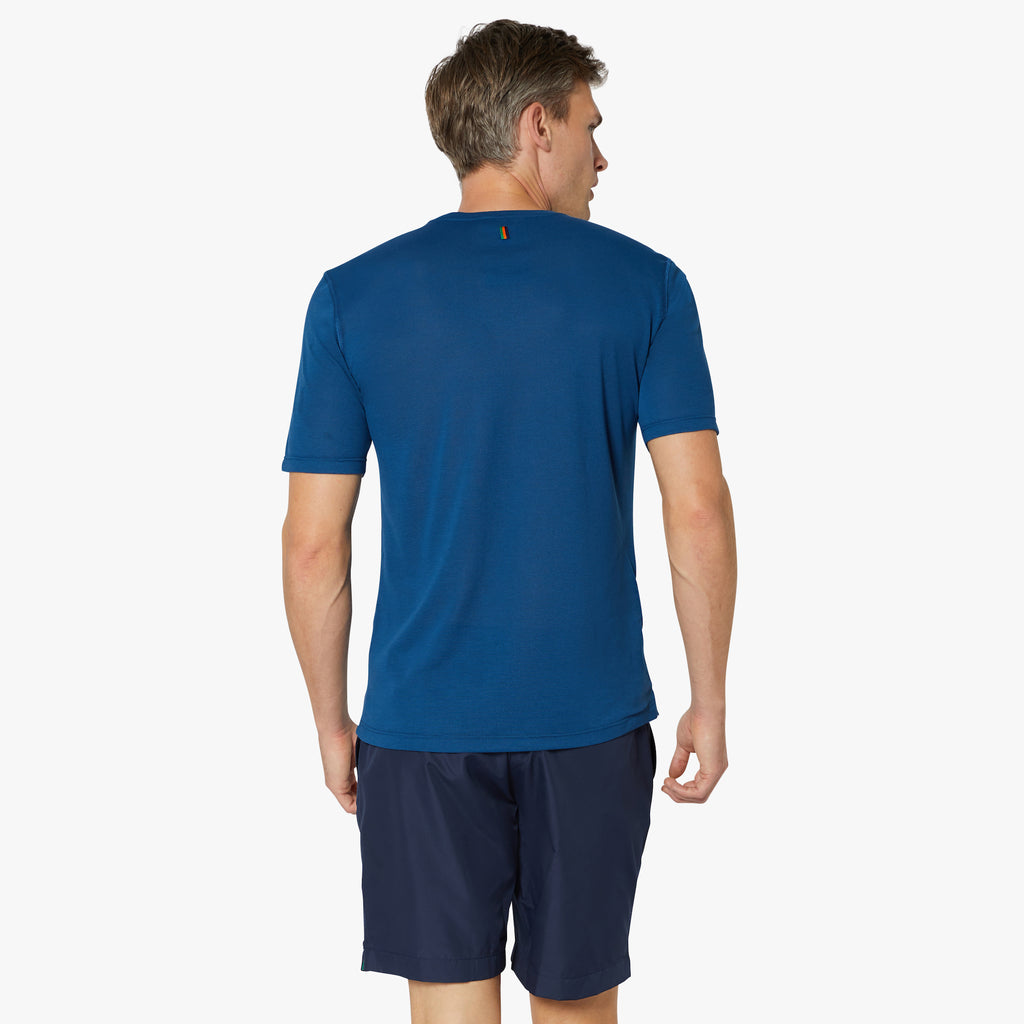 Cambrian Drirelease® T-Shirt Oxford Blue